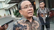 Mensesneg: Stafsus Milenial Beri Saran di Pidato Jokowi-Rapat Kartu Pra Kerja