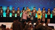 BI Nobatkan BRI Jadi Bank Pendukung UMKM Terbaik