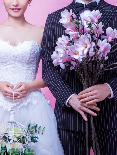 55 Ucapan Pernikahan yang Simpe dan Berkesan