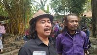 Jeihan Sukmantoro Wafat, Pelukis Tisna Sanjaya Kehilangan Sosok Guru