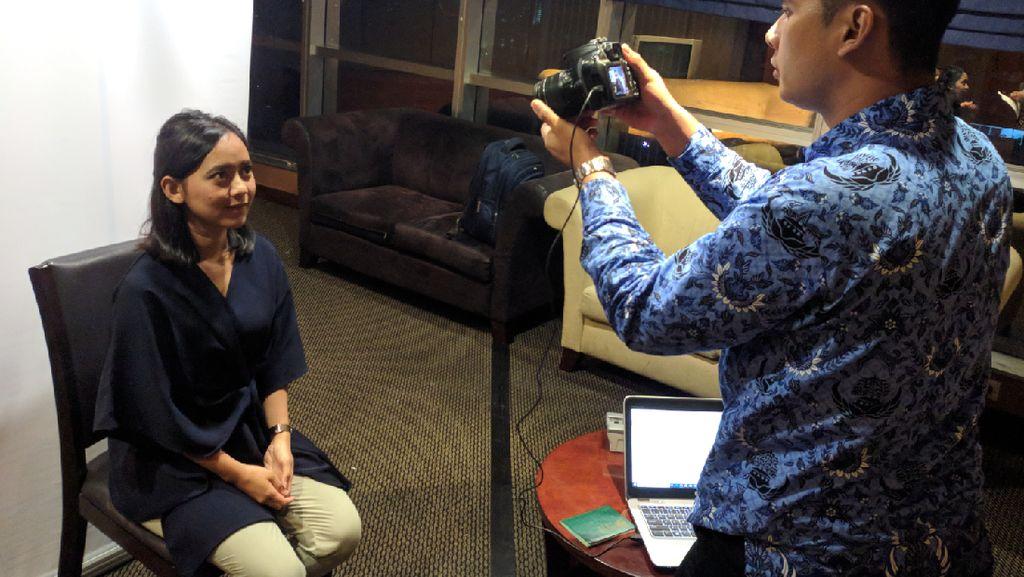 Gandeng Imigrasi, CT Corp Adakan Pembuatan-Perpanjangan Paspor di Kantor