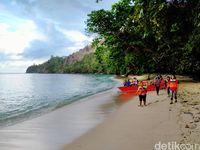 Cara Sulawesi Utara Bikin Pariwisata Sejahterakan Warga