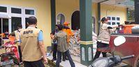BNPB Terus Kirim Tambahan Bantuan untuk Korban Banjir Bandang Solok Selatan