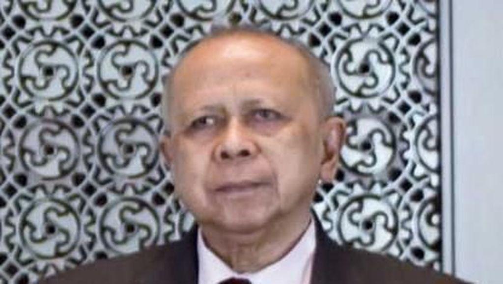 Bos Trakindo Achmad Hamami Tutup Usia