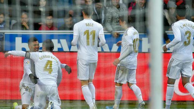 Madrid vs City, Guardiola Jumpa Musuh Lama