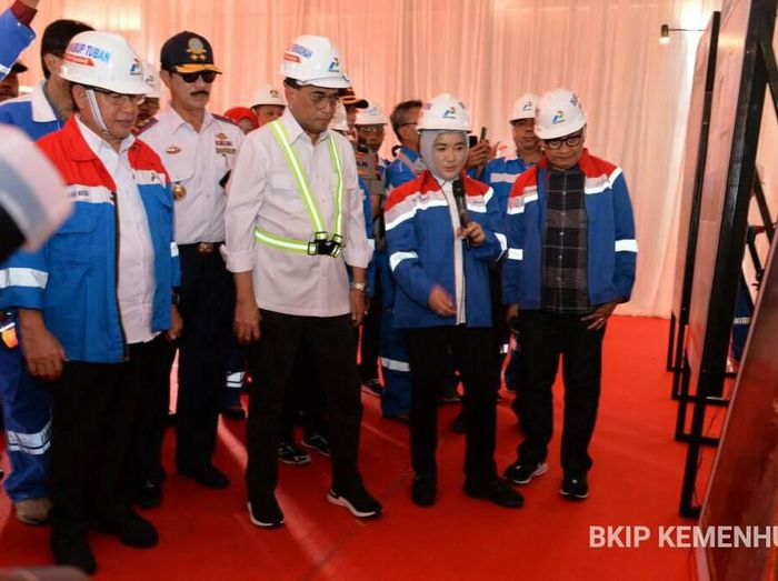 Foto: Dok. Kementerian Perhubungan