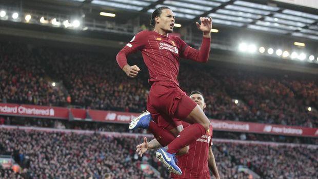 3 Kontroversi Saat Liverpool Kalahkan Wolverhampton