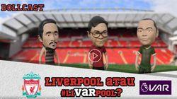 Liverpool Diuntungkan VAR Terus? Jadi LiVARpool Dong