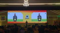 Dewan Pembina Golkar Minta Kader Berperan Aktif di Pemerintahan-Parlemen