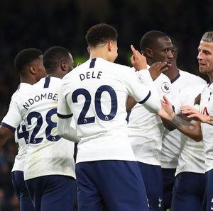 Suporter Tottenham Geram, Dele Alli Cs Belum Potong Gaji