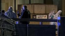 Amankan Pelaku Sebelum Polisi Tiba, Sejumlah Warga London Dipuji Pahlawan