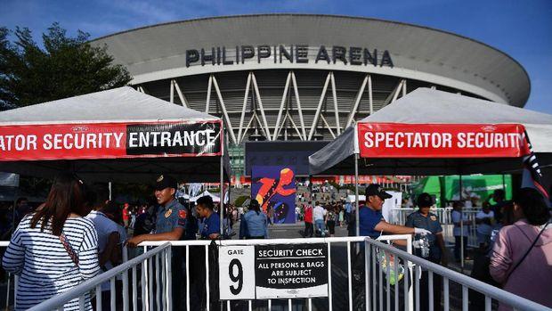 SEA Games Filipina menyisakan beberapa hal mengecewakan terkait kesiapan tuan rumah.