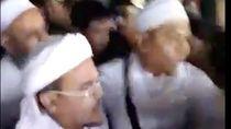 Viral Video Habib Rizieq Tiba di Indonesia
