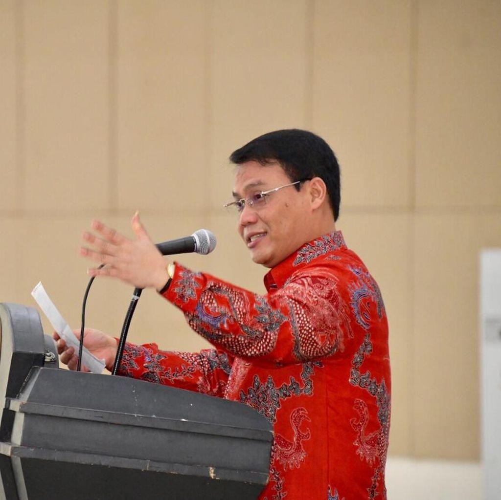 PDIP: Jokowi Tidak Harus Emosional Sikapi Isu Amandemen UUD 1945