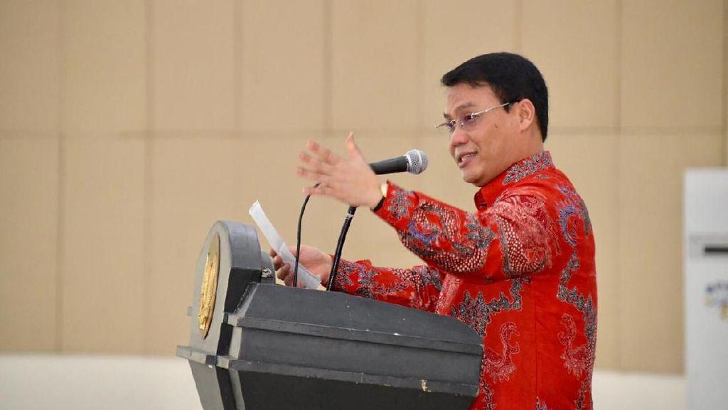 Tak Ada Pembubaran PKI di RUU HIP, MPR: Tak Perlu Khawatir Komunis Bangkit