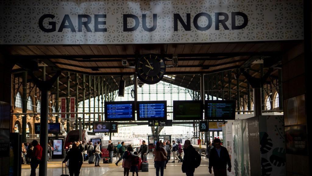 Ada Mortir di Tas Penumpang, Stasiun Kereta di Paris Dievakuasi
