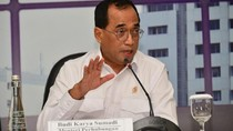 Mungkinkah SIM-STNK Diurus Kemenhub, Pak Budi Karya?