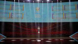 Drawing Piala Eropa 2020: Jerman, Prancis dan Portugal Segrup