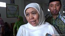 Isu Atlet Senam Tak Perawan, Khofifah Minta Psikolog Dampingi Shalfa