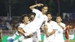 Tatap Final SEA Games 2019: Motivasi Berlipat Timnas U-22 Gondol Emas