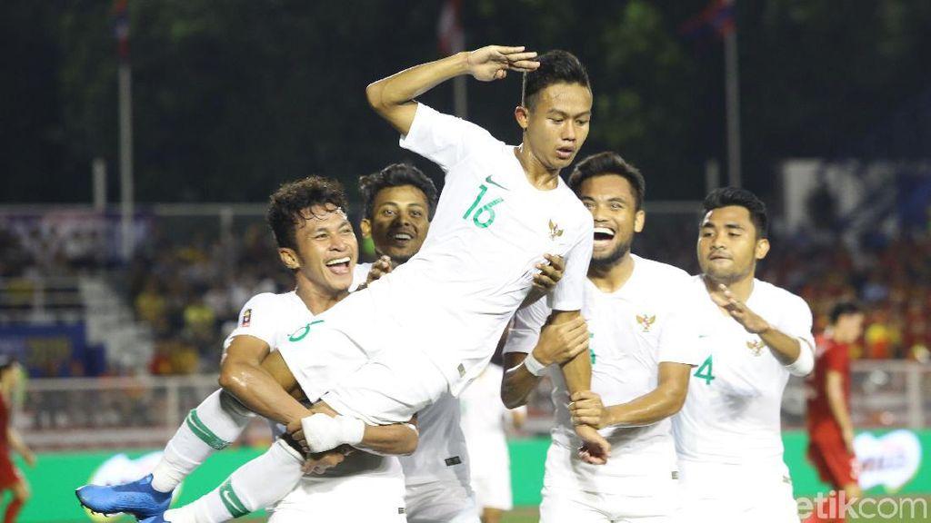 Preview Indonesia Vs Laos: Segel Tiket Semifinal!