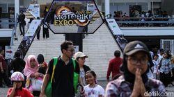 Kasus Positif Corona di Jakarta Meningkat, IIMS Motobike 2020 Ditunda