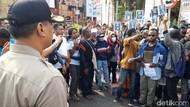 Aksi Pro-Papua Merdeka di Ambon Ditolak Mahasiswa Papua