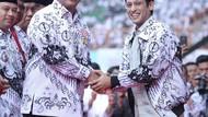 Pemkot Semarang Sabet Penghargaan dari PGRI