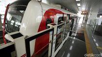 Legislator DKI Embuskan Isu LRT Fase II Terancam Batal, Faktanya?