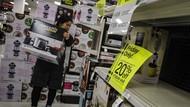 Penjualan Black Friday Kalah Telak dari Festival Hari Jomblo