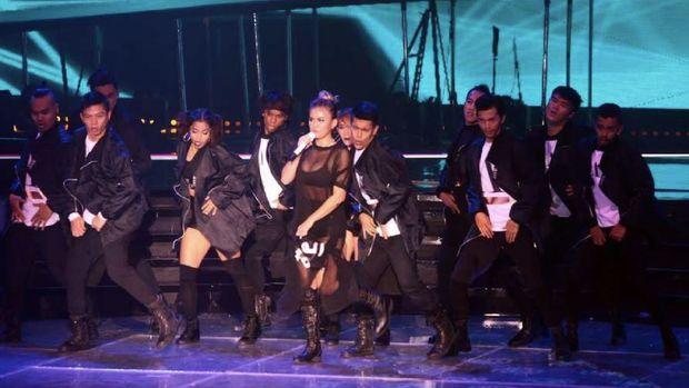 Karier Agnez Mo, dari Penyanyi Cilik kini Go International