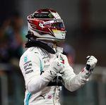 Pole Terakhir F1 2019 Milik Lewis Hamilton
