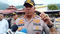 Kapolda Papua: Penembak Anggota Brimob di Nduga KKSB Pimpinan Egianus Kogoya