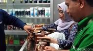 Dinkes Cianjur Razia Kopi Perkasa yang Tewaskan Warga