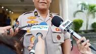 Polri: Teroris JAD di Batang Rencanakan Aksi Teror, Sudah Uji Coba Bom