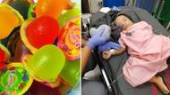 Tersedak Jelly, Bayi 1 Tahun Ini Meninggal Dunia