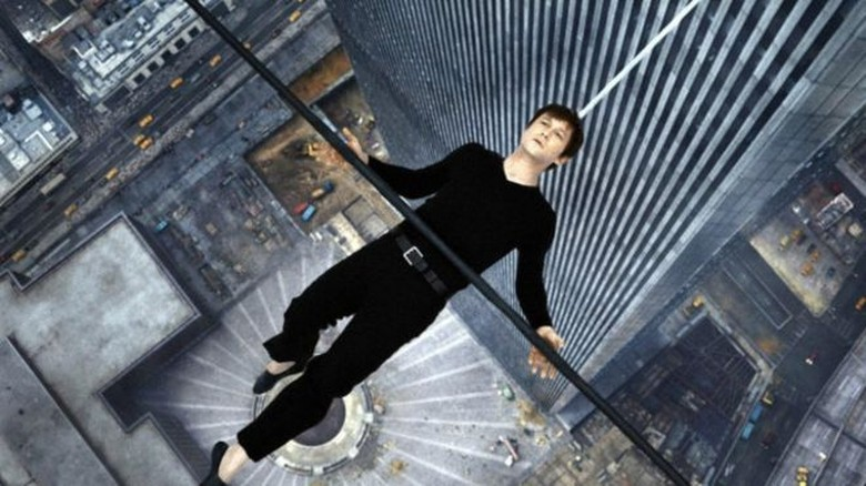 Film The Walk. Foto: Istimewa