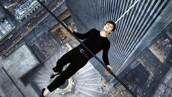 The Walk, Film Tentang Aksi Gila di Gedung Kembar WTC