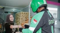 Pakai GrabExpress, Bisnis Kerupuk Kulit Mojang Bandung Laris Manis