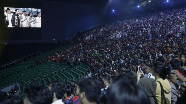 Sea Games Filipina Bermasalah, Duterte Sakit