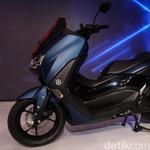 Dijual Rp 29,5 Juta, Yamaha Nmax Terbaru Sudah Bisa Dipesan