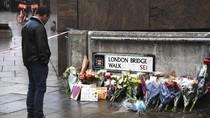 2 Korban Tewas dalam Teror London Bridge Aktif Terlibat Program untuk Napi