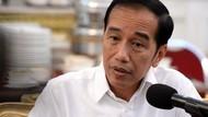 Ini Bantahan Jokowi soal Isu Istana Intervensi Munas Golkar