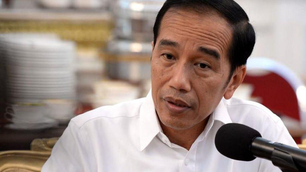 Soal Kasus Dirut Garuda, Jokowi: Jangan Ada yang Ulangi Lagi!