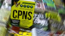 Kementerian Hukum dan HAM umumkan Hasil Seleksi Administrasi CPNS Hari Ini