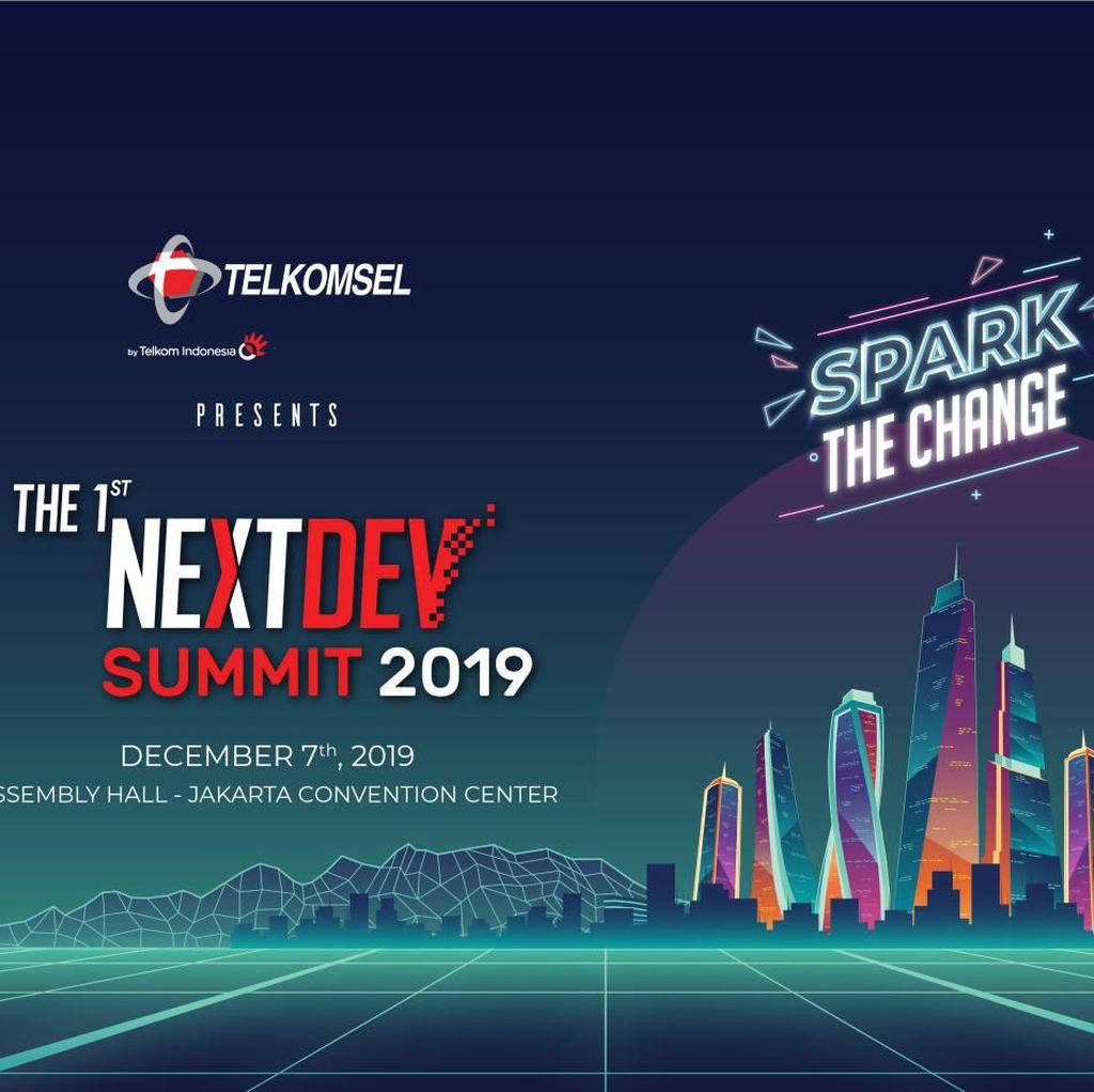 Telkomsel Siapkan Nextdev Hub, Apa itu?
