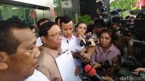 Setor LHKPN ke KPK, Mahfud Md Sebut Ada Tambahan Kekayaan