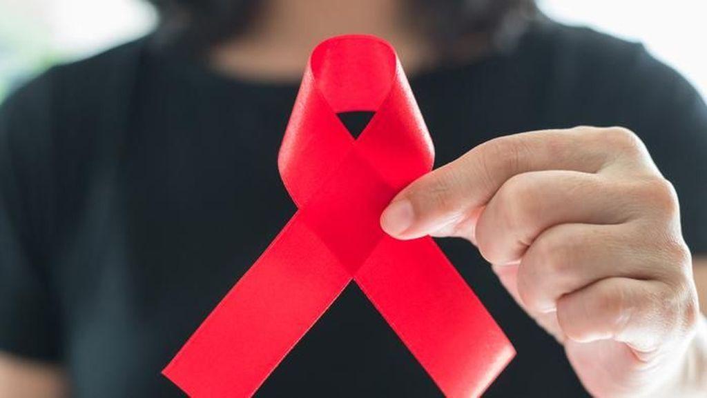 Pandangan Tabu Soal Kondom Disebut Picu Tingginya Penularan HIV