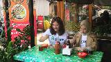 Sstt..Yuk, Intip Kegiatan Melody Eks JKT48 Plesiran di Bandung
