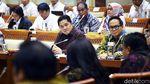 Akhirnya! Menteri BUMN Rapat Bareng DPR Lagi